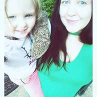Nanny, Justine of Fayette, UT Reviews GreatAuPair for her Nanny Job