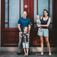 Georgina's Family, Berlin, Berlin Reviews GreatAuPair for their nanny job in Berlin
