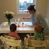 Sanny's Family, Oslo, Oslo Reviews GreatAuPair for their aupair job in Oslo