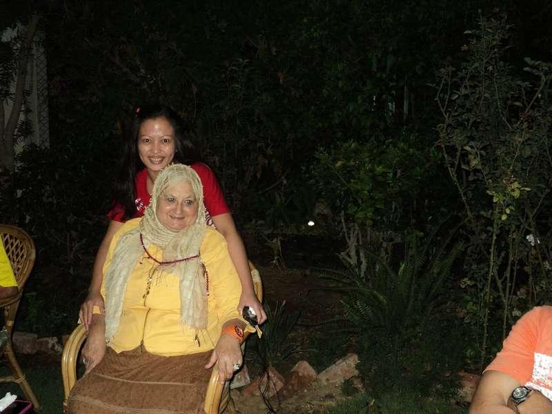 Nanny Nannies Work Elderly Care Baby Sitter