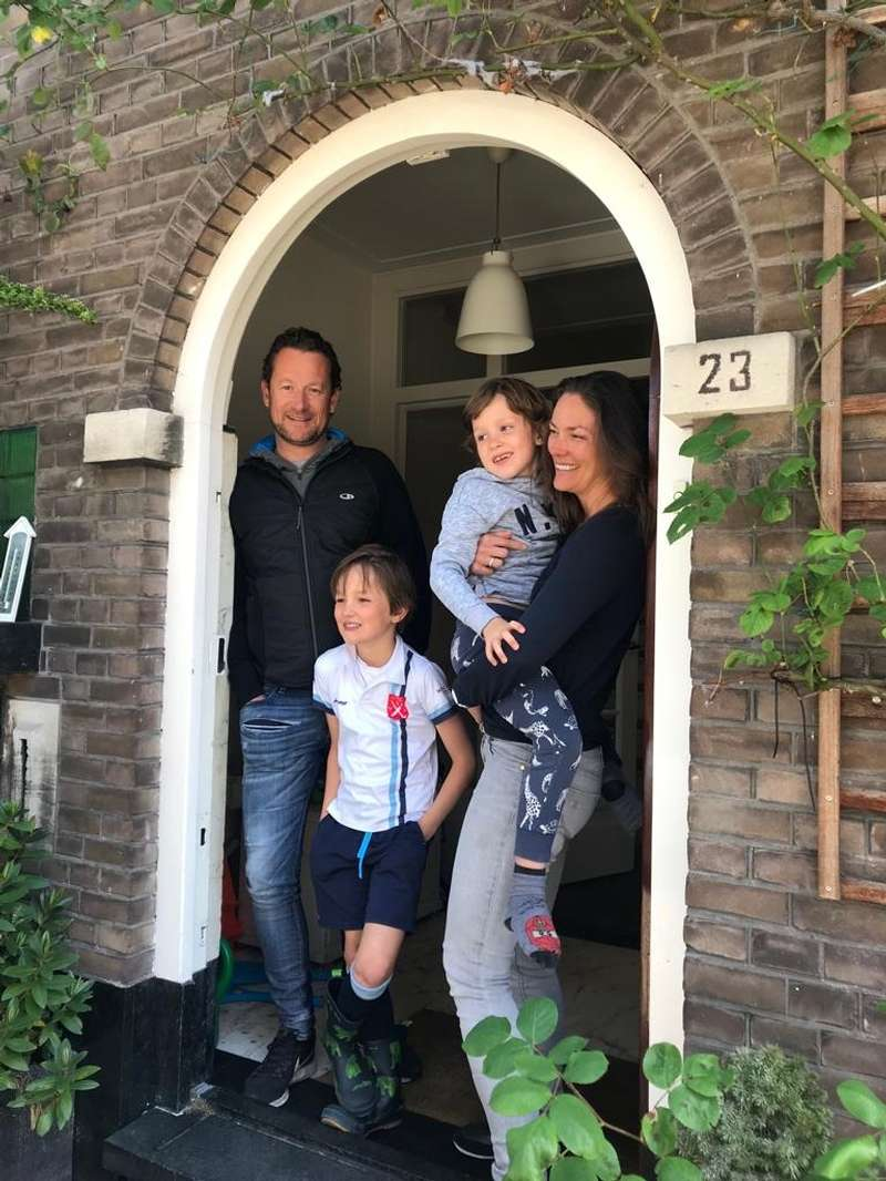 Hi Nanny Job Amsterdam Happy Au Pair Wanted For Two Funny Boys In Amsterdam