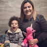 Nanny in Washington, DC, United States looking for a job: 2837133