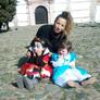 Nanny in Estepona, Andalucia, Spain looking for a job: 1943248