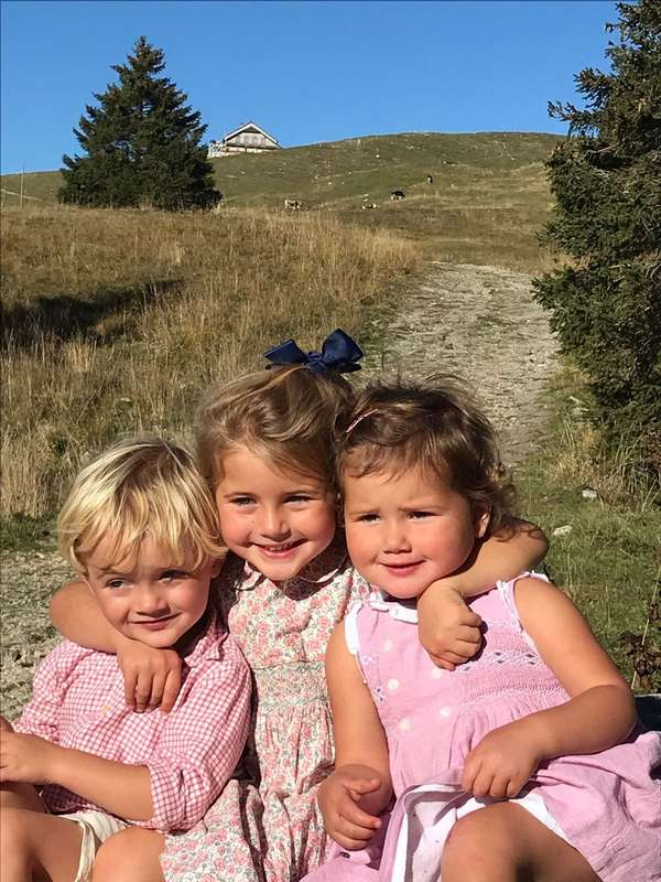 Hi Au Pair Job Vevey Young Family Looking For Aupair