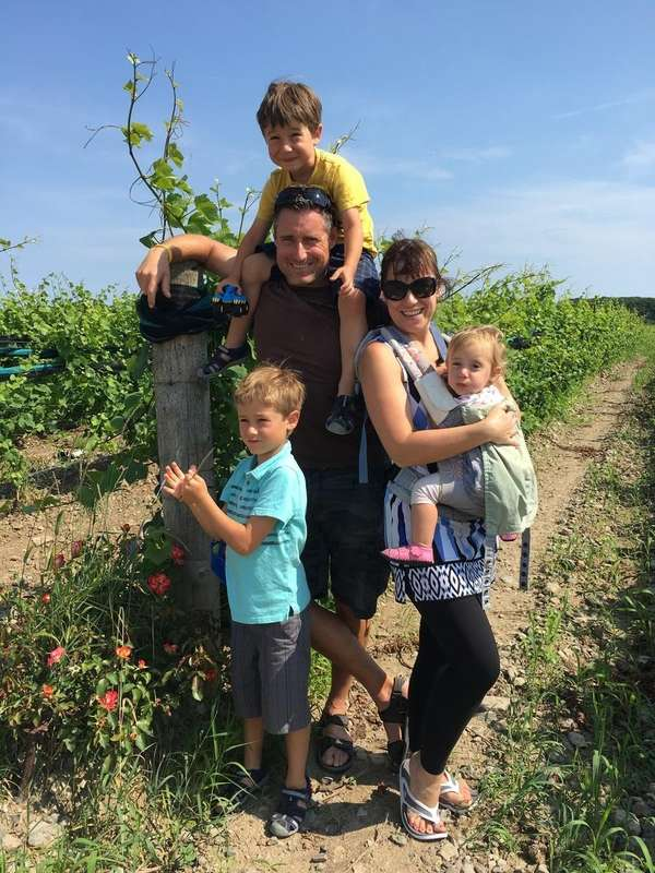 pointe au pere single parent personals The grand tour desjardins 2018  route via pointe-au-père,  single parents travelling with a child under the age of 18 may be asked to present a sworn.
