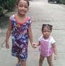 Au Pair à Antipolo, Rizal, Philippines cherchant un emploi: 2056553