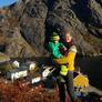 Nanny in Gravdal, Nordland, Norway 2517661