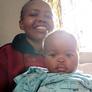 Nanny in Thika, Central, Kenya 2364249