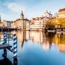 Senior Caregiver in Zurich, Zurich, Switzerland looking for a job: 2681389