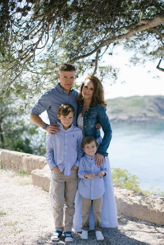 Lovely Au Pair Job In Palma De Mallorca With German Host Family