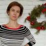 Niñera en Kremenchug, Poltava, Ucrania buscando trabajo: 2458199