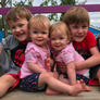 Nanny in Vancouver, British Columbia, Canada looking for a job: 2477280