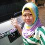 Nanny in Ngawi, East Java, Indonesia looking for a job: 2602940