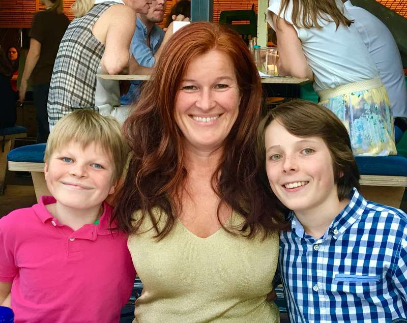 Nanny Job In Palma De Mallorca With Kind Family