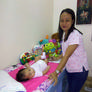Babysitter a San Isidro, South Cotabato, Filippine in cerca di lavoro: 2639510