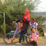 Au Pair in Brebes, Central Java, Indonesia looking for a job: 2641456