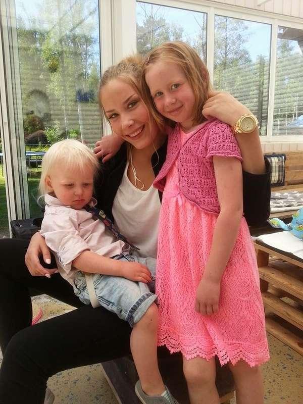 Mature nanny jobs abroad