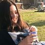 Babysitter a Leida, Olanda Meridionale, Paesi Bassi in cerca di lavoro: 2690905