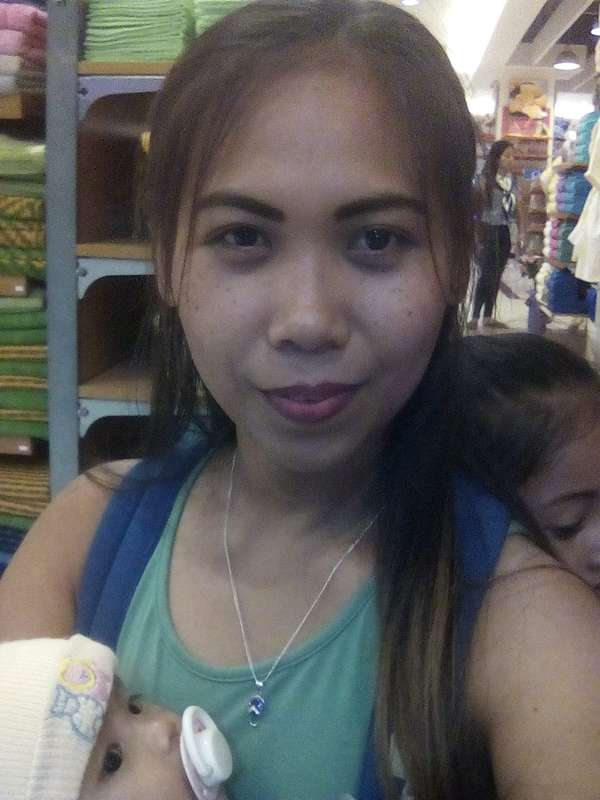 Nice filipina