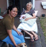 Senior Caregiver in Bacoor, Cavite, Philippines looking for a job: 2693442