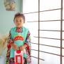 Niñera en Kichijoji, Tokio, Japón buscando trabajo: 2729262