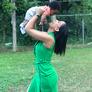 Babysitter in Port Royal, Kingston, Jamaica 2733488