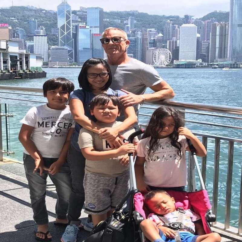 Hi Babysitter Job Yogyakarta Dutch Indonesian Family Need Professional Baby Sitter