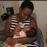 Babysitter in Chapelton, Clarendon, Jamaica looking for a job: 2735475