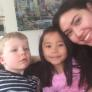 Au Pair in Alphen, Zuid-Holland, Netherlands looking for a job: 2737621
