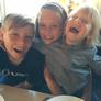 Au Pair in Taby, Stockholm, Sweden looking for a job: 2744442