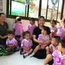 Au Pair in Ban Hong, Lamphun, Thailand looking for a job: 2755259