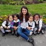 Babysitter a Washington, DC, Stati Uniti in cerca di lavoro: 2762325