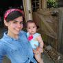 Nanny in Richmond, TX, United States looking for a job: 2763799