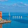 Nanny in Chania, Crete, Greece looking for a job: 2784874