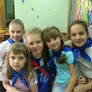Au Pair in Moscow, Moscow City, Russia looking for a job: 2785903