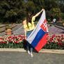 Au Pair in Nitra, Nitriansky, Slovakia looking for a job: 2802296