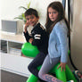 Nanny in Albany, Auckland, New Zealand looking for a job: 2805916