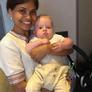 Babá em Singapore,, Singapore procurando emprego: 2810917
