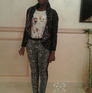 Nanny in Accra, Greater Accra, Ghana looking for a job: 2811781