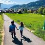 Nanny in Ollon, Vaud, Switzerland looking for a job: 2812889