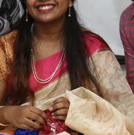 Profile image for Shweta R.