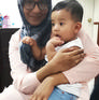 Nanny in Hougang New Town, , Singapore looking for a job: 2821155
