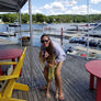 Au Pair in Halifax, Nova Scotia, Canada cherche un emploi: 2823807