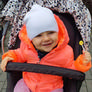Babysitter in Warsaw, Mazowieckie, Poland looking for a job: 2837702