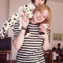 Nanny in Budapest, Budapest, Hungary looking for a job: 2841160
