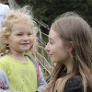 Au Pair in Corbola, Veneto, Italy looking for a job: 2850231