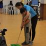 Empregada doméstica em Ipoh, Perak, Malásia procurando emprego: 2851375