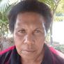Babá em Bomana, Capital Nacional, Papua-Nova Guiné 2861167