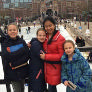Au Pair in Leiderdorp, Zuid-Holland, Netherlands looking for a job: 2866361