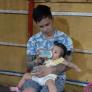 Babysitter in Santa Rosa, Laguna, Philippines looking for a job: 2870201